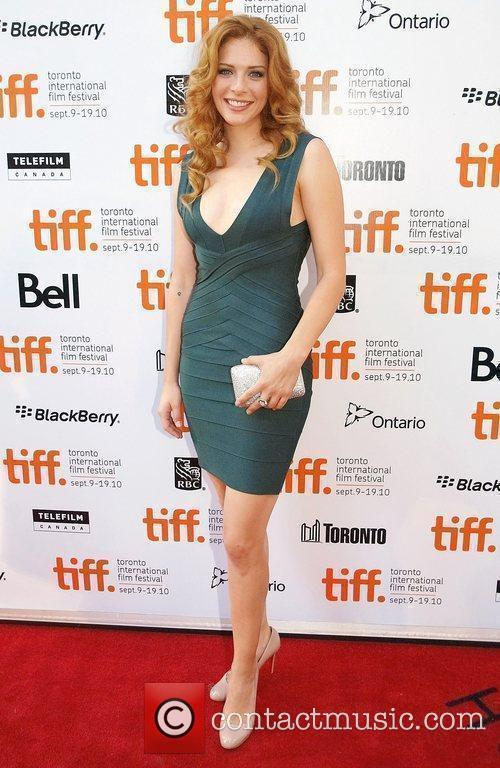 The 35th Toronto International Film Festival - 'Barney's...