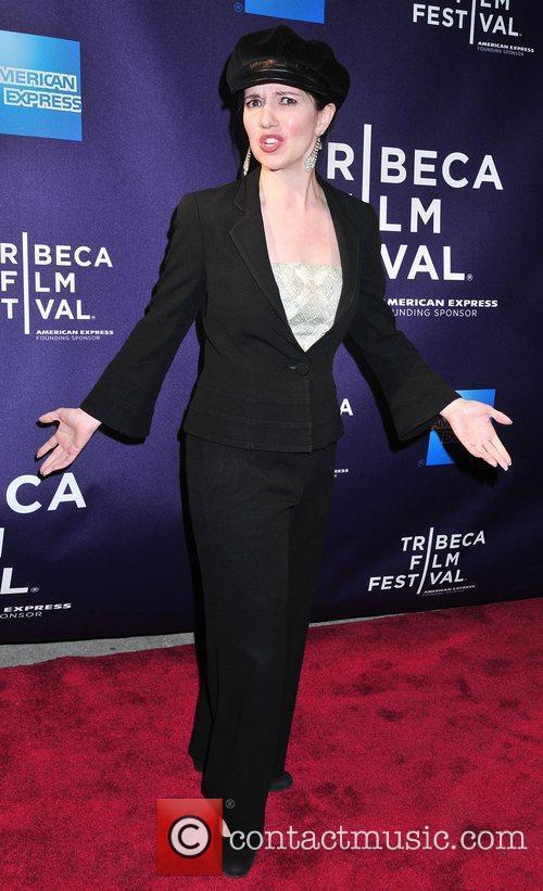 Domenica Cameron-Scorsese 9th Annual Tribeca Film Festival -...