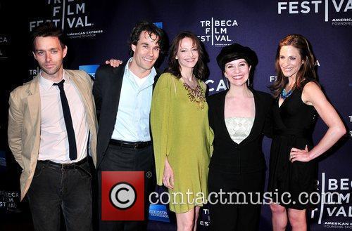 9th Annual Tribeca Film Festival - Shorts: 'Between...