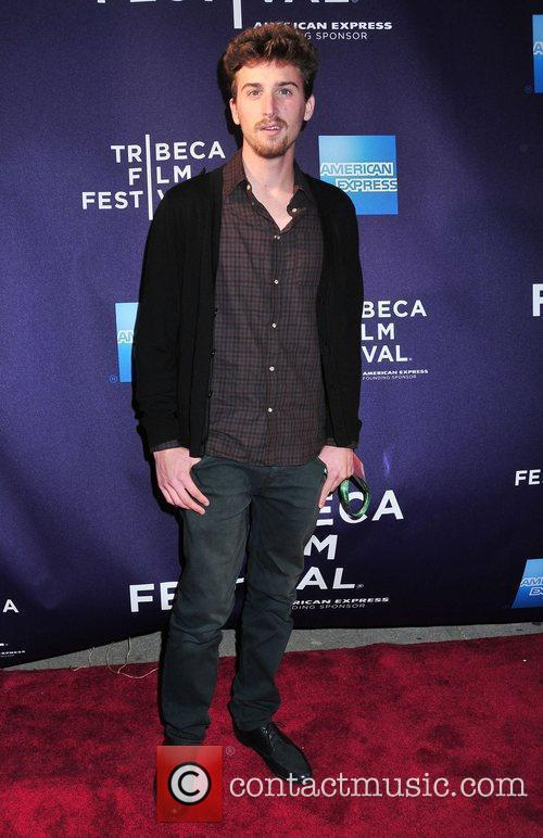 Max Hoffman 9th Annual Tribeca Film Festival -...