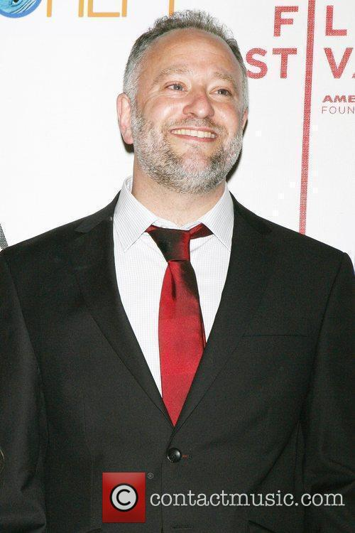 Director, Bryan Goluboff 9th Annual Tribeca Film Festival...