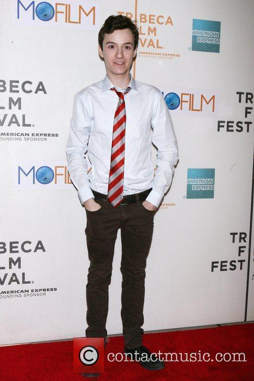 Griffin Newman 9th Annual Tribeca Film Festival -...