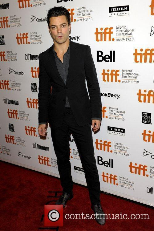 Dominic Cooper  The 35th Toronto International Film...