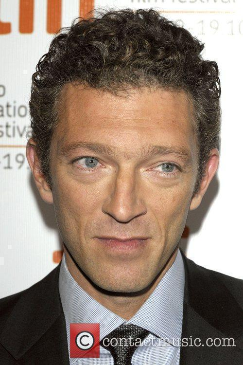 Vincent Cassel   The 35th Toronto International...