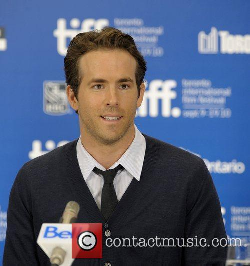 The 35th Toronto International Film Festival - 'Buried'...