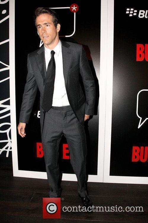 Ryan Reynolds 2