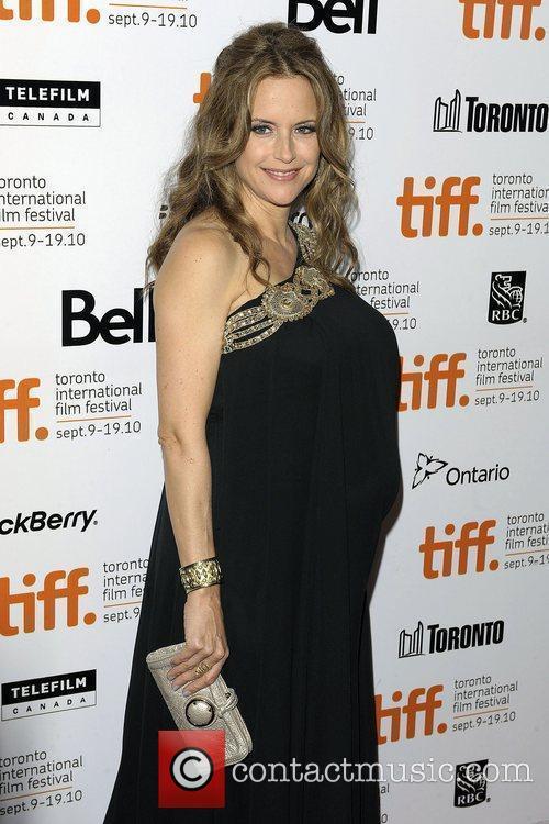 Kelly Preston The 35th Toronto International Film Festival...