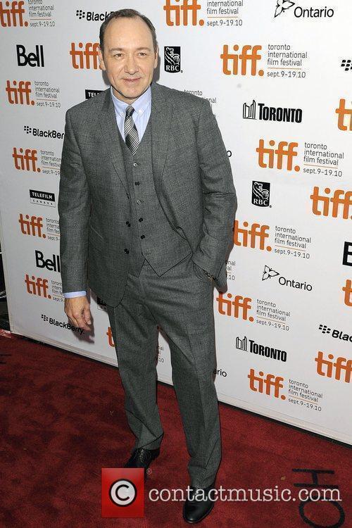 The 35th Toronto International Film Festival - 'Casino...