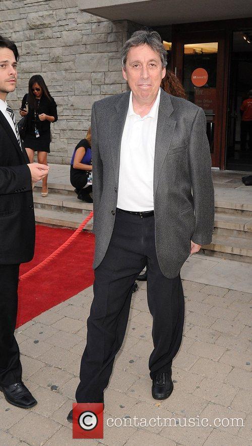 The 35th Toronto International Film Festival - 'Ceremony'...