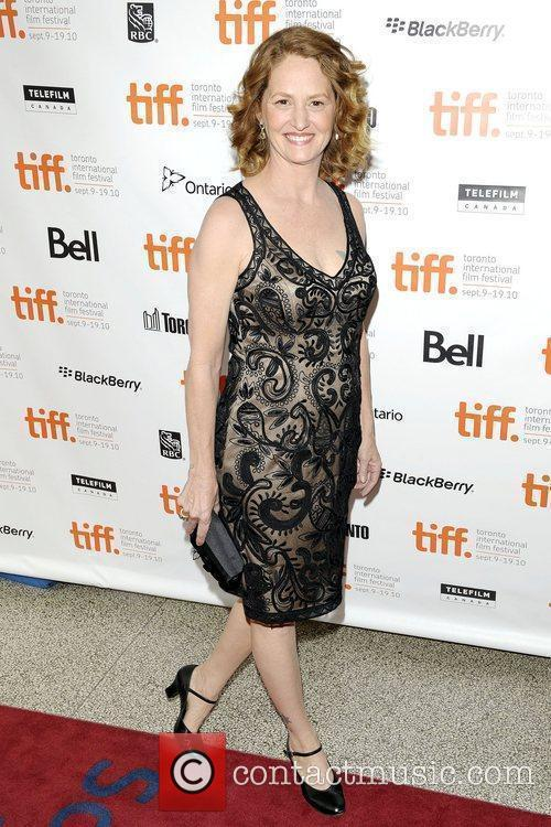 The 35th Toronto International Film Festival - 'Conviction'...