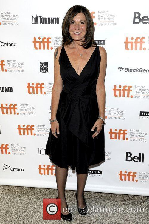 Pamela Gray The 35th Toronto International Film Festival...