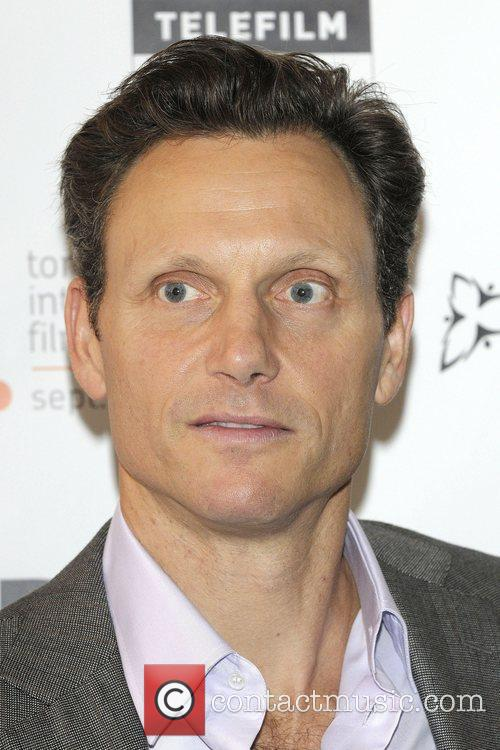 Tony Goldwyn The 35th Toronto International Film Festival...