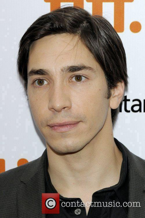 Justin Long  The 35th Toronto International Film...