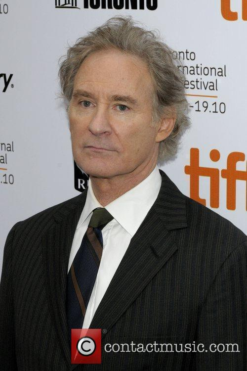 Kevin Kline The 35th Toronto International Film Festival...