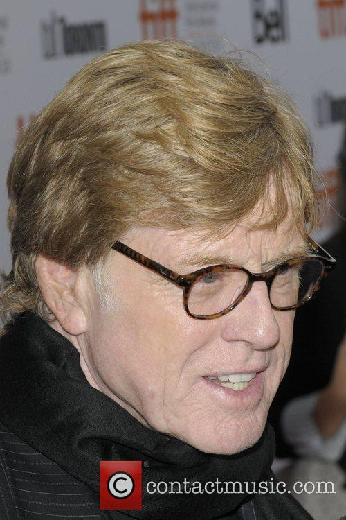 Robert Redford The 35th Toronto International Film Festival...