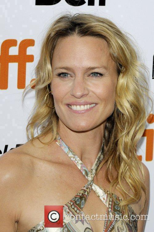 Robin Wright  The 35th Toronto International Film...