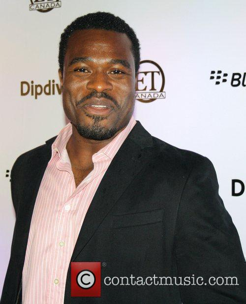 Lyriq Bent The 35th Toronto International Film Festival...