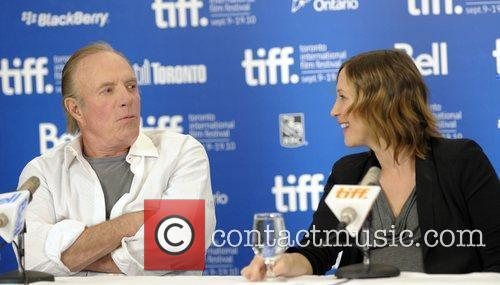James Caan and Vera Farmiga 6