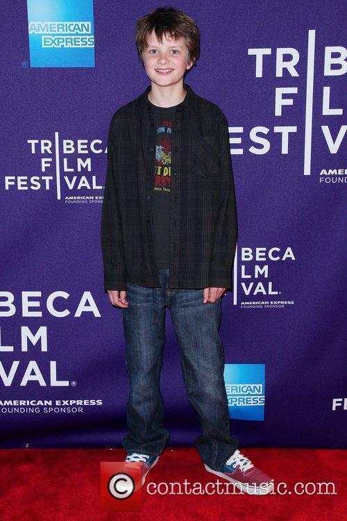 Charlie Tahan 9th Annual Tribeca Film Festival -...