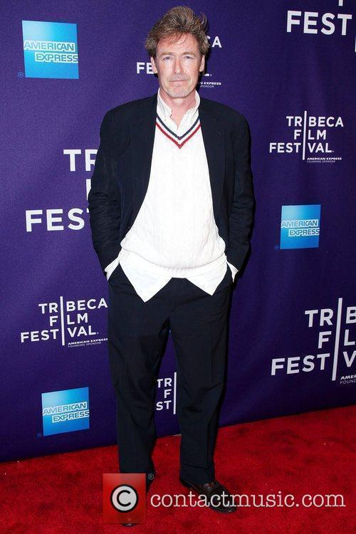 James McCaffrey  9th Annual Tribeca Film Festival...