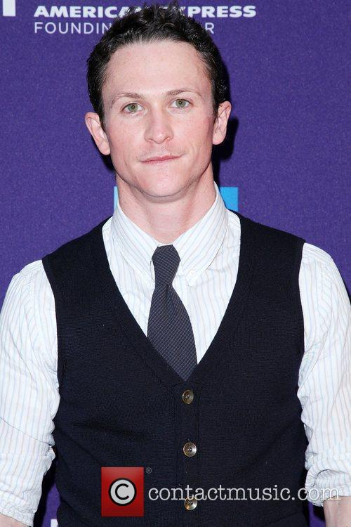 Jonathan Tucker  9th Annual Tribeca Film Festival...