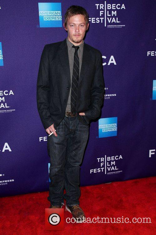 Norman Reedus  9th Annual Tribeca Film Festival...
