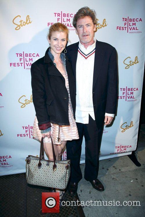 Rochelle Bostrom; James McCaffrey 9th Annual Tribeca Film...