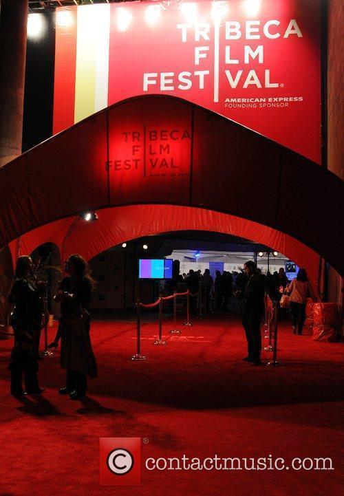 Atmosphere 9th Annual Tribeca Film Festival - Premiere...