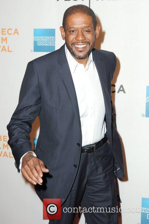 Forest Whitaker 9th Annual Tribeca Film Festival -...