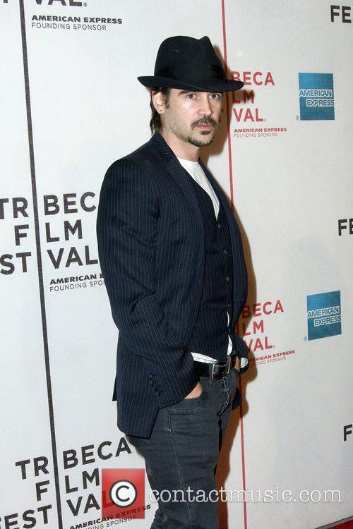 9th Annual Tribeca Film Festival - Premiere of...