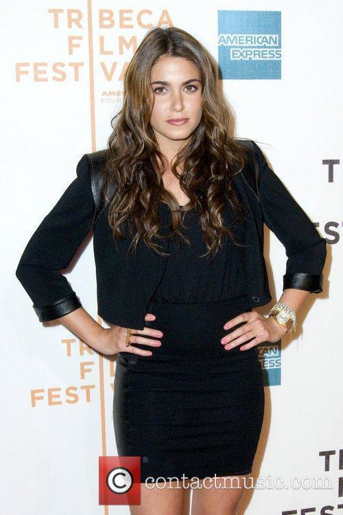 Nikki Reed  9th Annual Tribeca Film Festival...