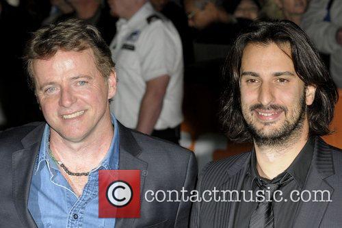 Aidan Quinn and Gilles Paquet-Brenner  The 35th...
