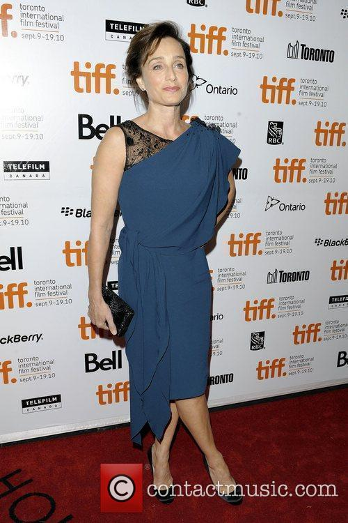 The 35th Toronto International Film Festival - 'Sarah's...