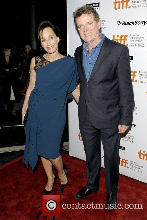 Kristin Scott Thomas and Aidan Quinn 1