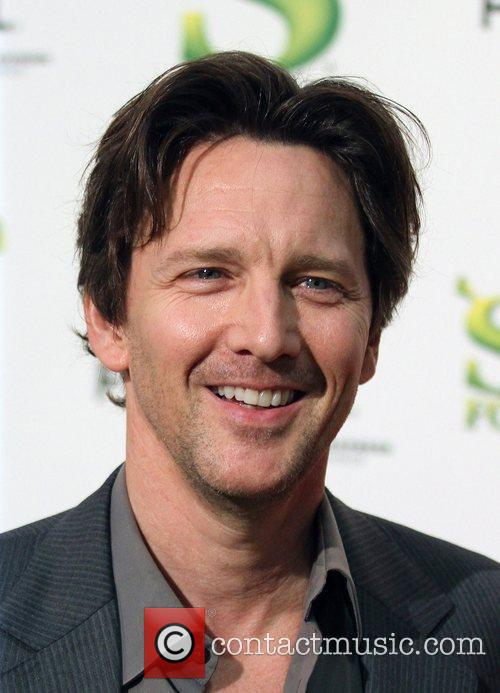 Andrew McCarthy  Premiere of 'Shrek Forever After'...