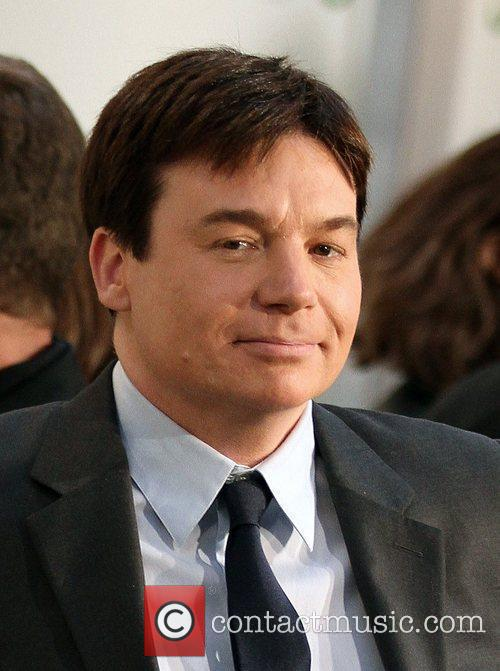 Mike Myers 6