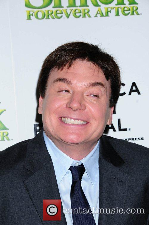 Mike Myers 11