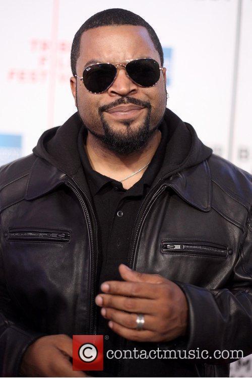 Ice Cube 9th Annual Tribeca Film Festival -...