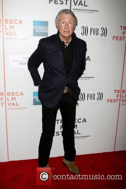 Joel Schumacher 9th Annual Tribeca Film Festival -...