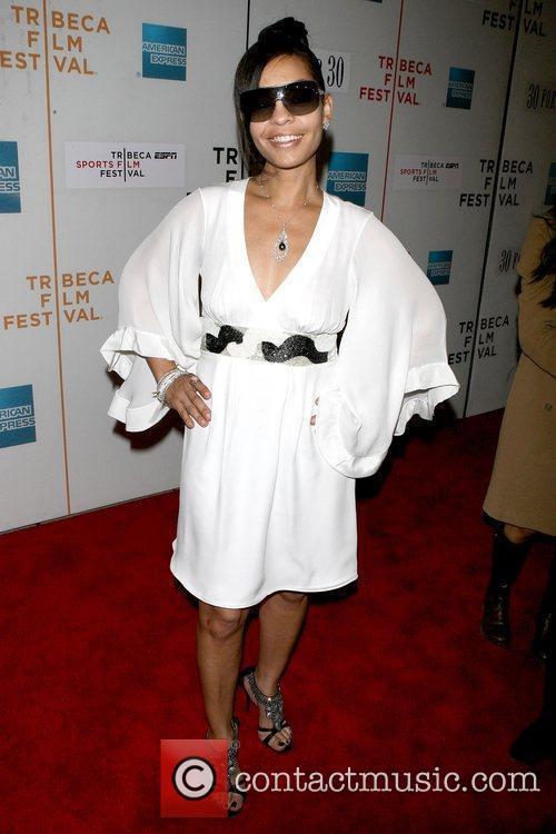 Kimberly Woodruff 9th Annual Tribeca Film Festival -...