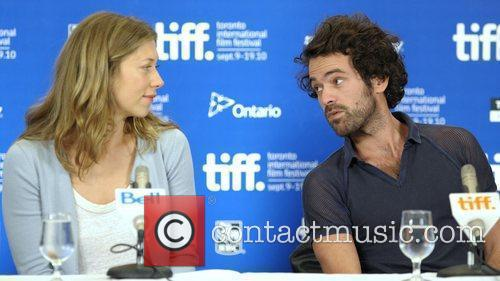 Branka Katic and Romain Duris 2