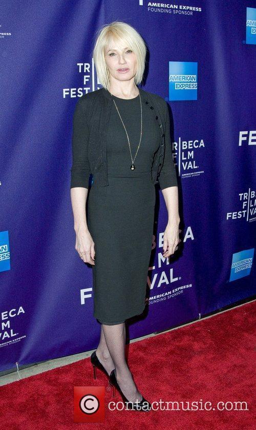 Ellen Barkin 9th Annual Tribeca Film Festival -...