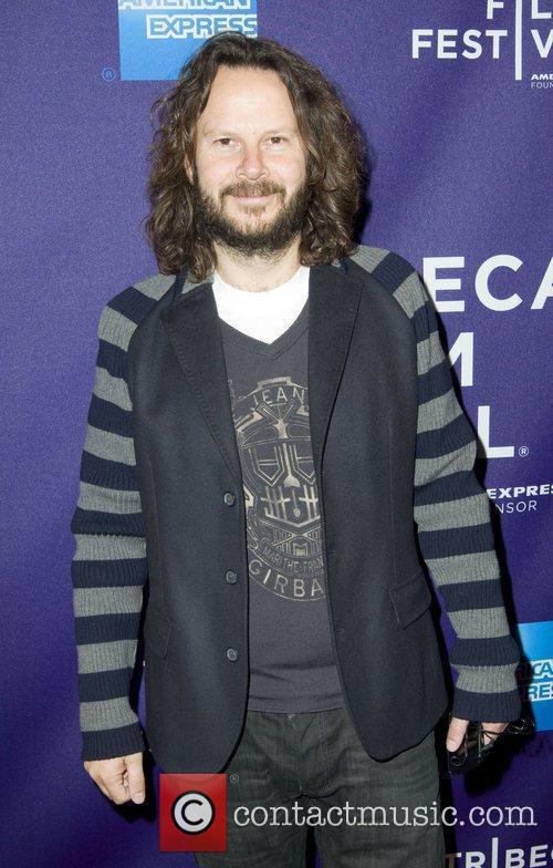 Ram Bergman 9th Annual Tribeca Film Festival -...