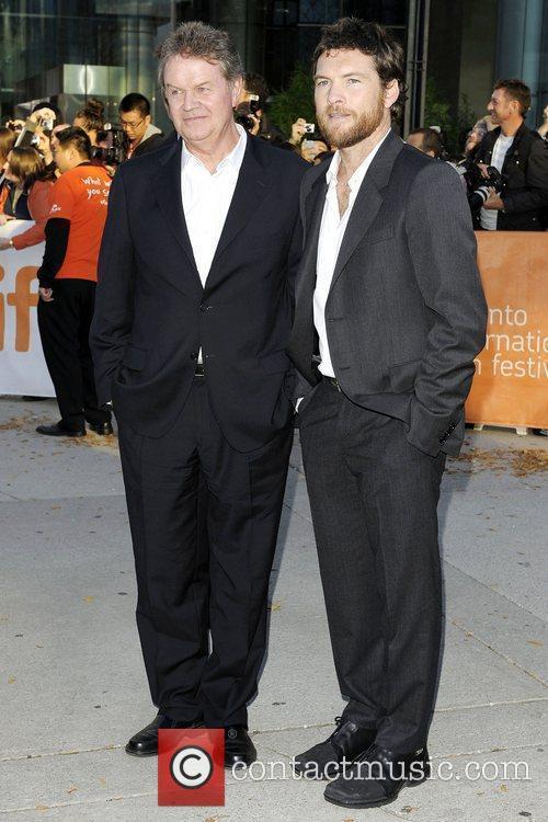 John Madden and Sam Worthington 1