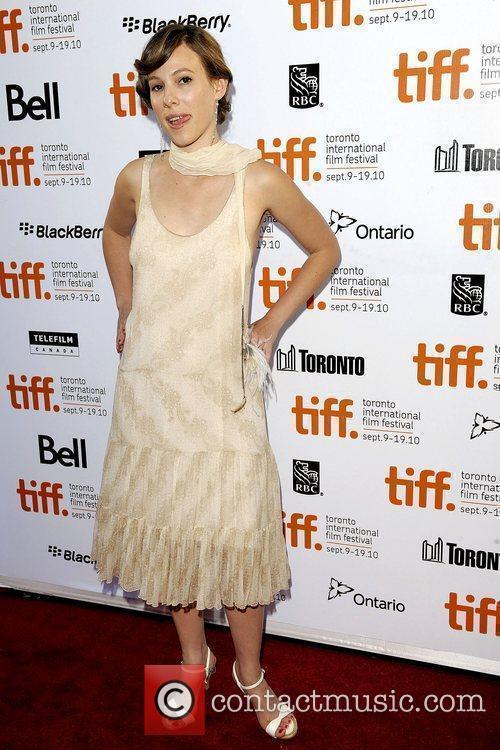 The 35th Toronto International Film Festival - 'The...