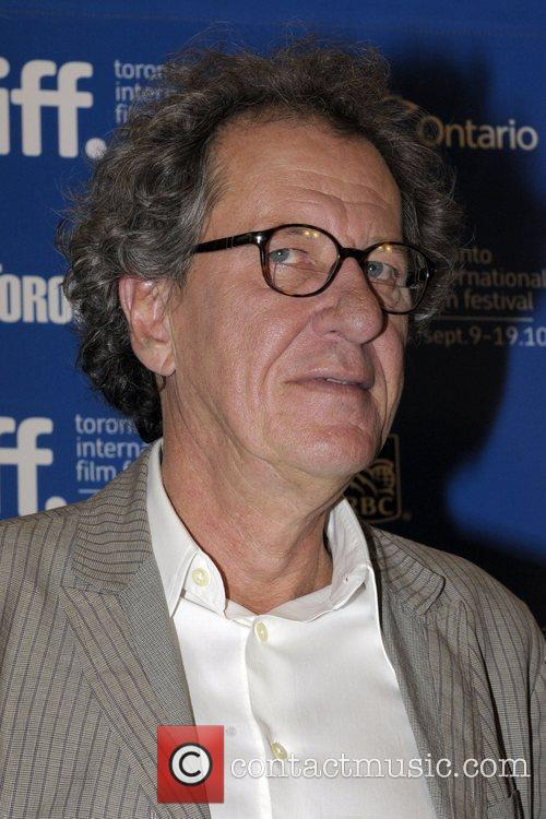 Geoffrey Rush  The 35th Toronto International Film...