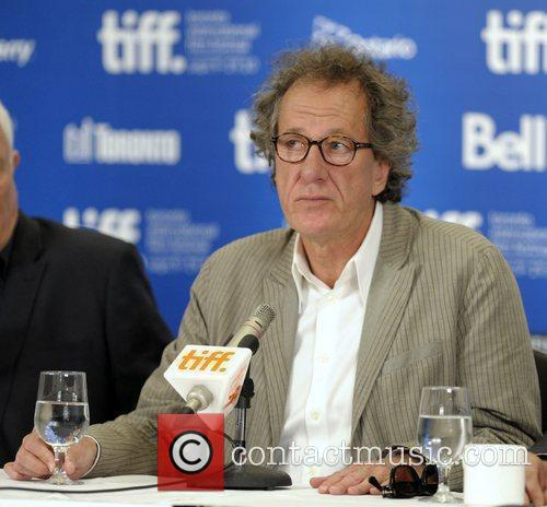 The 35th Toronto International Film Festival - 'The...