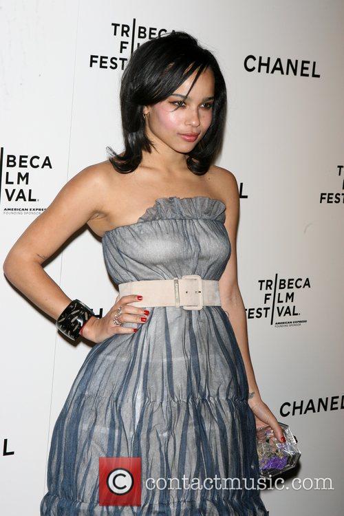 Chanel Tribeca Film Festival Dinner in support of...