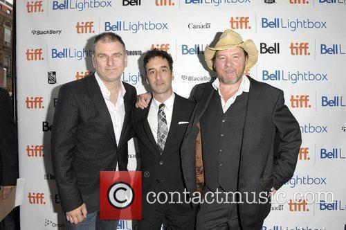 Don Mckellar and Bruce Mcdonald 1