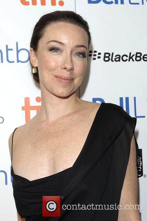Molly Parker 1